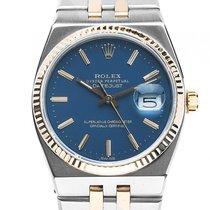 Rolex Datejust Oysterquartz Stahl Gelbgold 36mm Ref.17013...