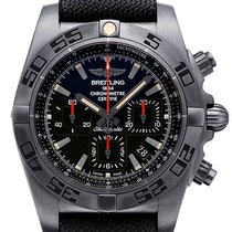 Breitling Chronomat 44 Blacksteel MB0111C3.BE35.253S.M20DSA.2