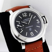 Panerai Luminor Marina Logo Manual 44mm PAM00005 PAM 5