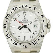 Rolex Explorer II SEL (RRR)  xx/2008 (senza buchi) art. Re779