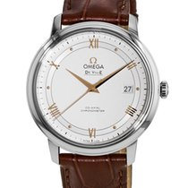 Omega De Ville Prestige Men's Watch 424.13.40.20.02.002