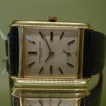 Vacheron Constantin vintage rectangular ref 6250 gold 18ct...