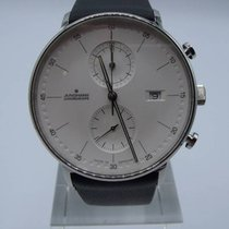 Junghans Chronoscope  Form C black