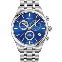 Certina Urban DS 8 Chronograph Mondphase C033.450.11.041.00