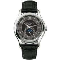 Patek Philippe Complications Annual Calendar 40mm White Gold