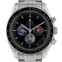 """Omega Speedmaster """"From the Moon to Mars"""" en acier Ref..."""