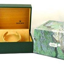 Rolex Scatola per Modello Explorer Ref. 16570