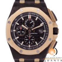 オーデマ・ピゲ (Audemars Piguet) Royal Oak Offshore Chronograph QEⅡ