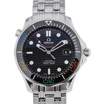 Omega Seamaster Olympic Collection Rio 2016 41 Automatic L.E.