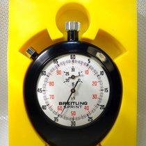 Breitling Sprint vintage Swiss chronograph Stopwatch 1/5 -...