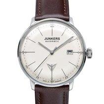 Junkers Bauhaus Herrenuhr 6050-5