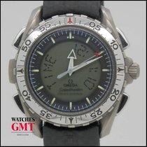 Omega Speedmaster Mission X33 Titanium Digital