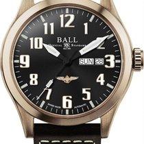 Ball Engineer III Bronze Star Naval Aviator Wings Automatikuhr...