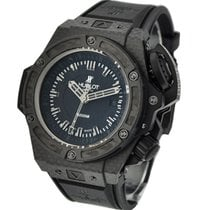 Hublot 731.QX.1140.RX King Power Oceanographic 4000 in Black...