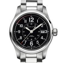 Hamilton Men's H70595133 Khaki Aviation Watch