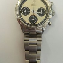 Rolex Paul Newman Daytona Cosmograph model 6262