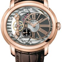 Audemars Piguet Millenary 4101 Automatic Mens Watch
