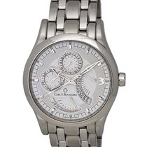 Carl F. Bucherer Carl F.  Manero Retrograde Men's Watch –...