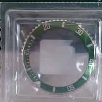 Rolex SUBMARINER 16610LV FLAT FOUR Lünette mit Inlay ++NEU++