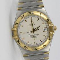 Omega Constellation Chronometer Automatik 368.1201