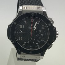 Hublot Big Bang Ceramic Chronograph 44 mm