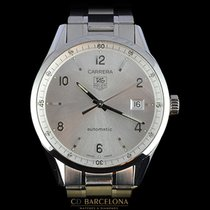 TAG Heuer Carrera Calibre 5 Box & Papers Like New