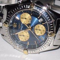 Breitling Sirius 18K Gold Chronograph