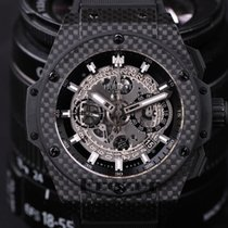 Hublot King Power Unico Skeleton Dial Chronograph Carbon 48 mm