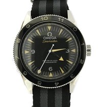 Omega Seamaster James Bond 007 Spectre  233.32.41.21.01.001