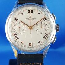 Breitling Chronograph Cadette