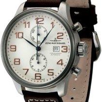 Zeno-Watch Basel OS Retro Chronograph Bicompax