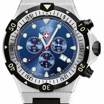 Swiss Military Conger | Ref. no.: 2217