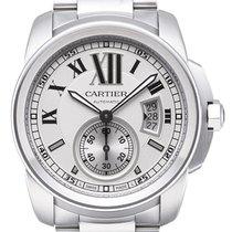 Cartier Calibre de Cartier Stahl W7100015