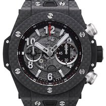 Χίμπλοτ (Hublot) Big Bang Unico Carbon 411.QX.1170.RX
