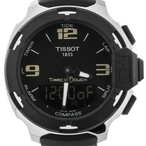 Tissot T-Touch T-Race 42 Steel