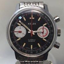 Kelek chronograph  inv. 873 - Vintage