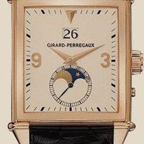 Girard Perregaux Vintage 1945  KING SIZE