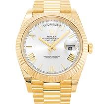 Ρολεξ (Rolex) Watch Day-Date 40 228238