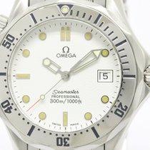 歐米茄 (Omega) Polished Omega Seamaster Professional 300m Mid...