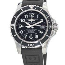 Breitling Superocean II Men's Watch A17365C9/BD67-151S