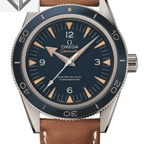 Omega Seamaster 300 Omega Master Co-axial 41 Mm - 233.92.41.21...