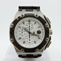 Audemars Piguet ROYAL OAK 'JUAN PABLO MONTOYA' LTD...