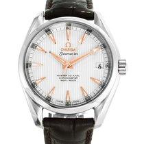 Omega Watch Aqua Terra 150m Gents 231.13.39.21.02.003