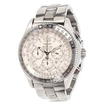 Breitling Professional B2 A42362 Men's Watches in Stainles...