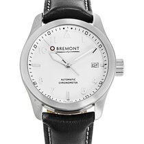 Bremont Watch Solo SOLO-37/SI