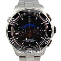 TAG Heuer Aquaracer 500M Calibre 72  CAK211A.BA0833