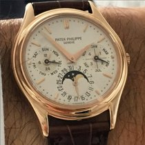 Patek Philippe 3940R  2nd series Perpetual Calander