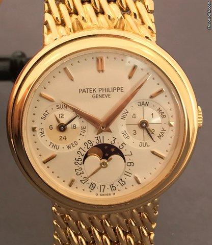 ремонт часов patek philippe в москве сделать это можно