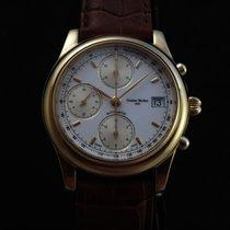Gustav Becker Valjoux 7750 Chronograph New
