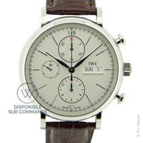 IWC Portofino Chronograph New-Full Set